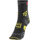 Compressport Racing Winter Trail V2.1 - Calcetines - gris
